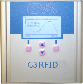 G3 RFID Straight 268 x 272